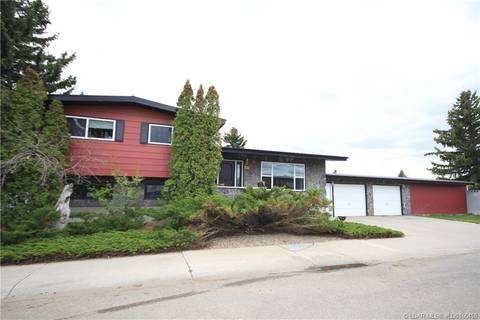 House for sale at 5822 49 St Taber Alberta - MLS: LD0166450