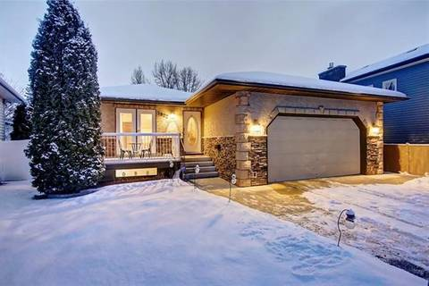 House for sale at 5822 Bowwater Cres Northwest Calgary Alberta - MLS: C4292921