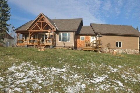 House for sale at 58222 Range Road 82  Rural Lac Ste. Anne County Alberta - MLS: A1045151