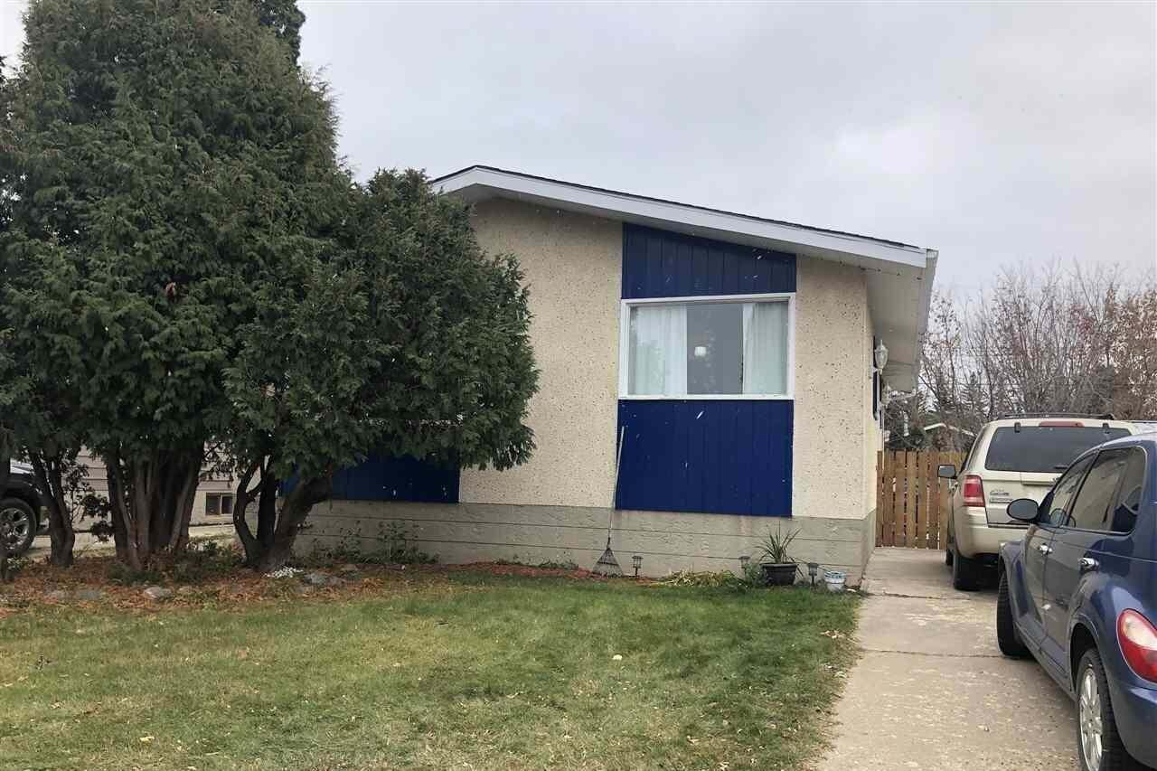 House for sale at 5823 50 Av Redwater Alberta - MLS: E4218549
