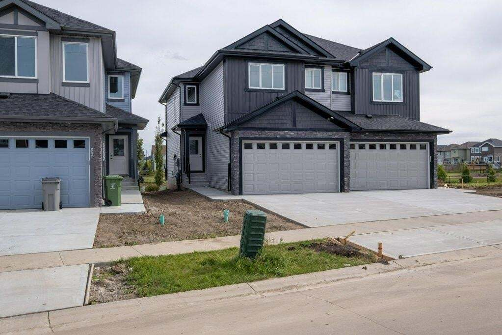 Townhouse for sale at 5823 65 St Beaumont Alberta - MLS: E4212463