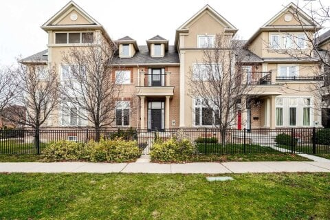 Townhouse for sale at 5823 Tenth Line Mississauga Ontario - MLS: W4996726