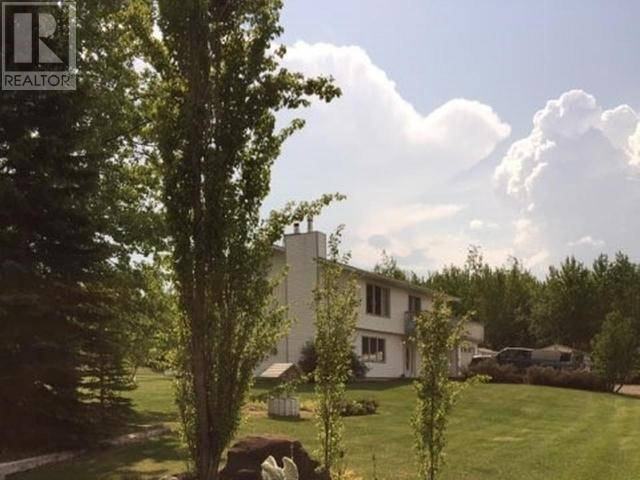 House for sale at 5823 Wabi Estates Chetwynd Rural British Columbia - MLS: 179983