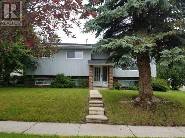 House for sale at 5824 10 Ave Edson Alberta - MLS: 51043