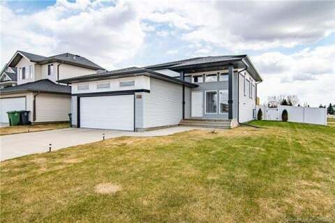 House for sale at 5825 62 Ave Ponoka Alberta - MLS: CA0193685