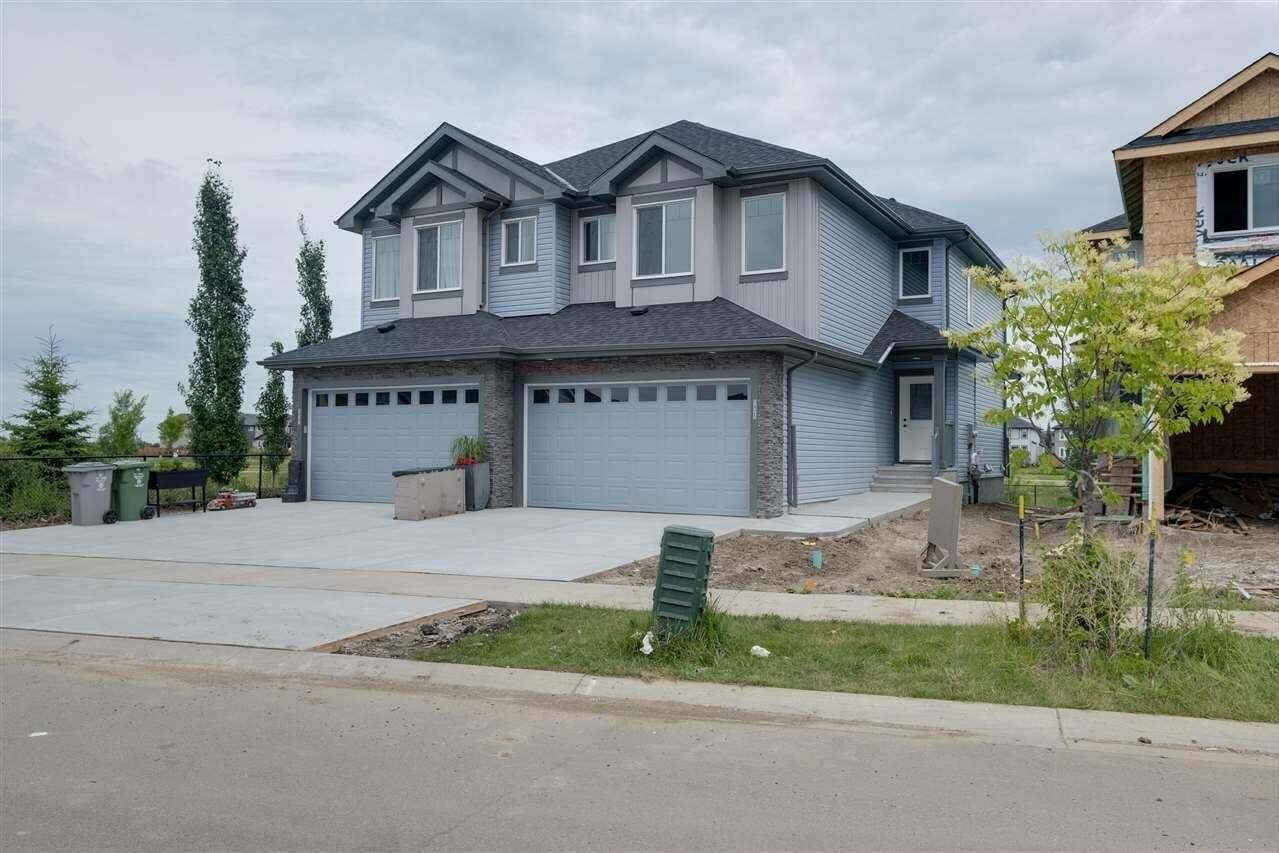 Townhouse for sale at 5825 65 St Beaumont Alberta - MLS: E4205183