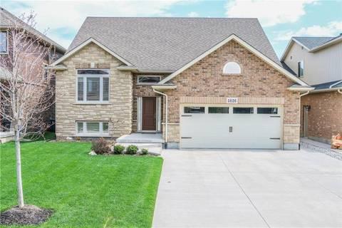 House for sale at 5826 Fiddlehead Ln Niagara Falls Ontario - MLS: 30732938