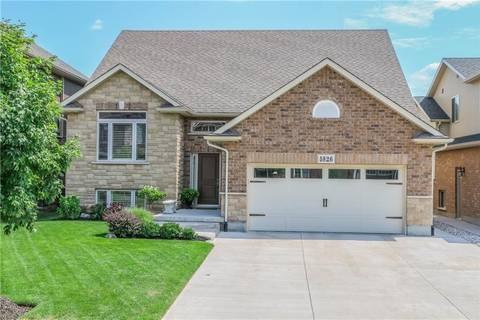House for sale at 5826 Fiddlehead Ln Niagara Falls Ontario - MLS: 30745190