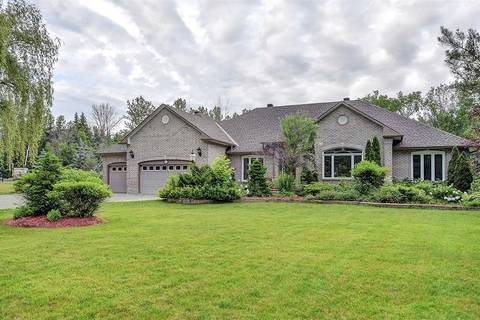 House for sale at 5828 Knights Dr Manotick Ontario - MLS: 1142556