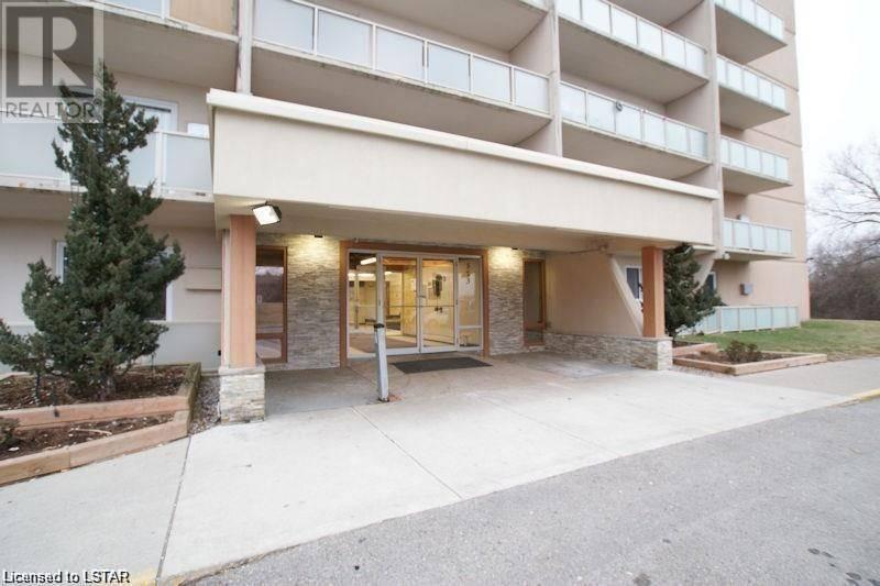 Condo for sale at 1111 Mornington Ave Unit 583 London Ontario - MLS: 224254