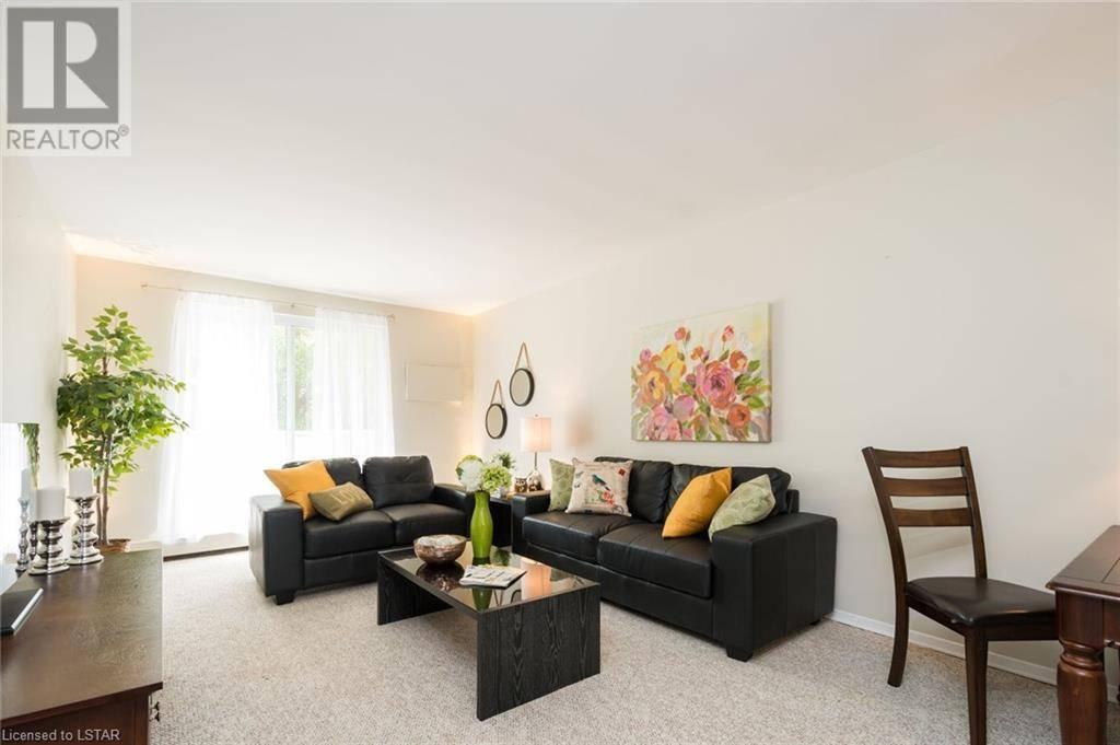 Condo for sale at 407 Mornington Ave Unit 583 London Ontario - MLS: 224628