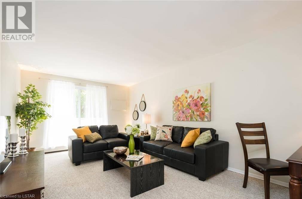 Condo for sale at 407 Mornington Ave Unit 583 London Ontario - MLS: 239932