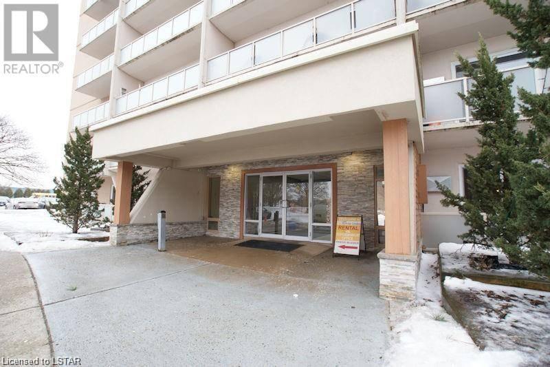 Condo for sale at 811 Mornington Ave Unit 583 London Ontario - MLS: 239101