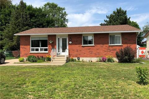 House for sale at 583 Alfred St E Pembroke Ontario - MLS: 1152474