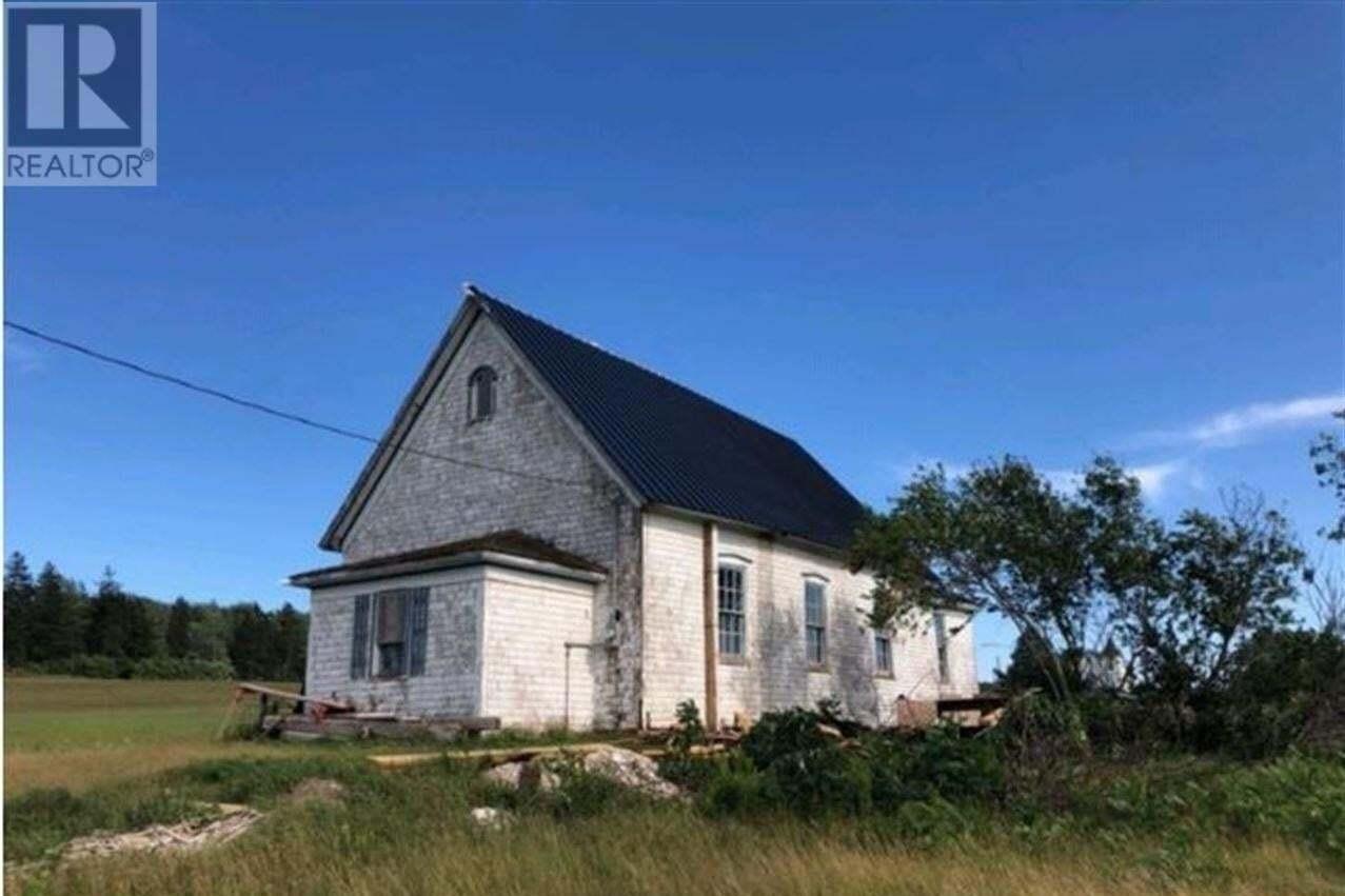 Home for sale at 583 Burlington Rd Long River Prince Edward Island - MLS: 202015753