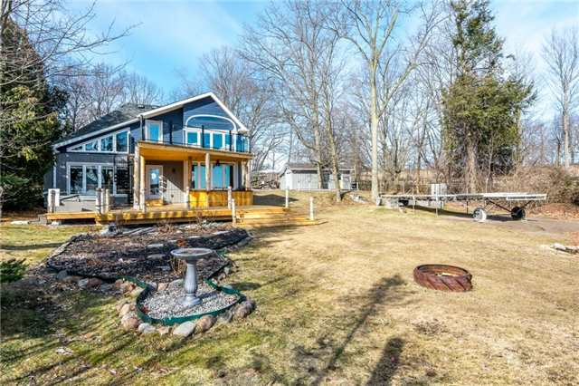 For Sale: 583 Dalhaven Road, Smith Ennismore Lakefield, ON   3 Bed, 2 Bath House for $825,000. See 20 photos!