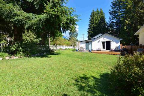 House for sale at 583 Gower Rd Gibsons British Columbia - MLS: R2436118