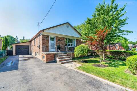 House for sale at 583 Horner Ave Toronto Ontario - MLS: W4818601