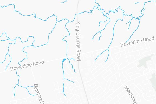 Map of 583 Hwy 24 ., Brantford