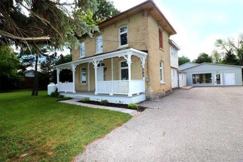 House for sale at 583 Mara Rd Brock Ontario - MLS: N4897478