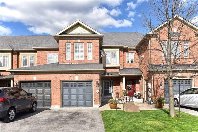 Sold: 583 Osler Court, Newmarket, ON