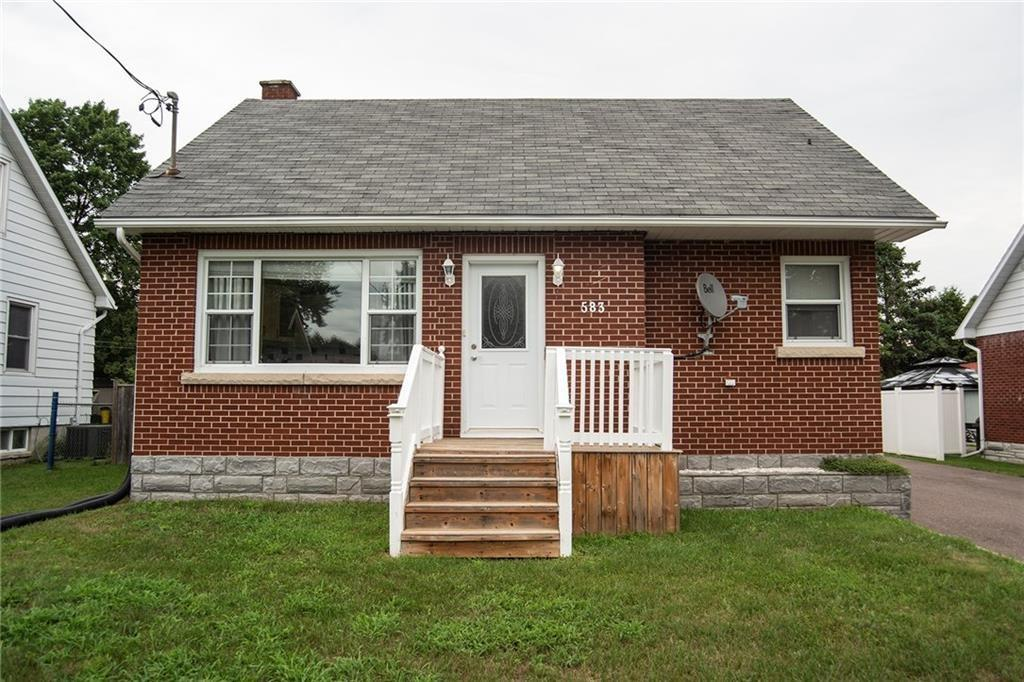 Removed: 583 Roy Street West, Pembroke, ON - Removed on 2018-11-18 04:18:20