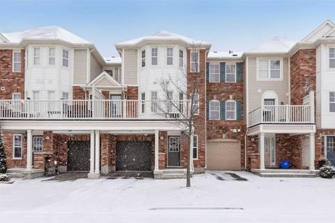 Townhouse for rent at 583 Speyer Circ Milton Ontario - MLS: W4663854