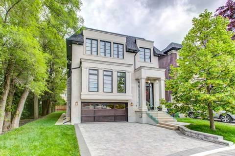 House for sale at 583 St Germain Ave Toronto Ontario - MLS: C4505648