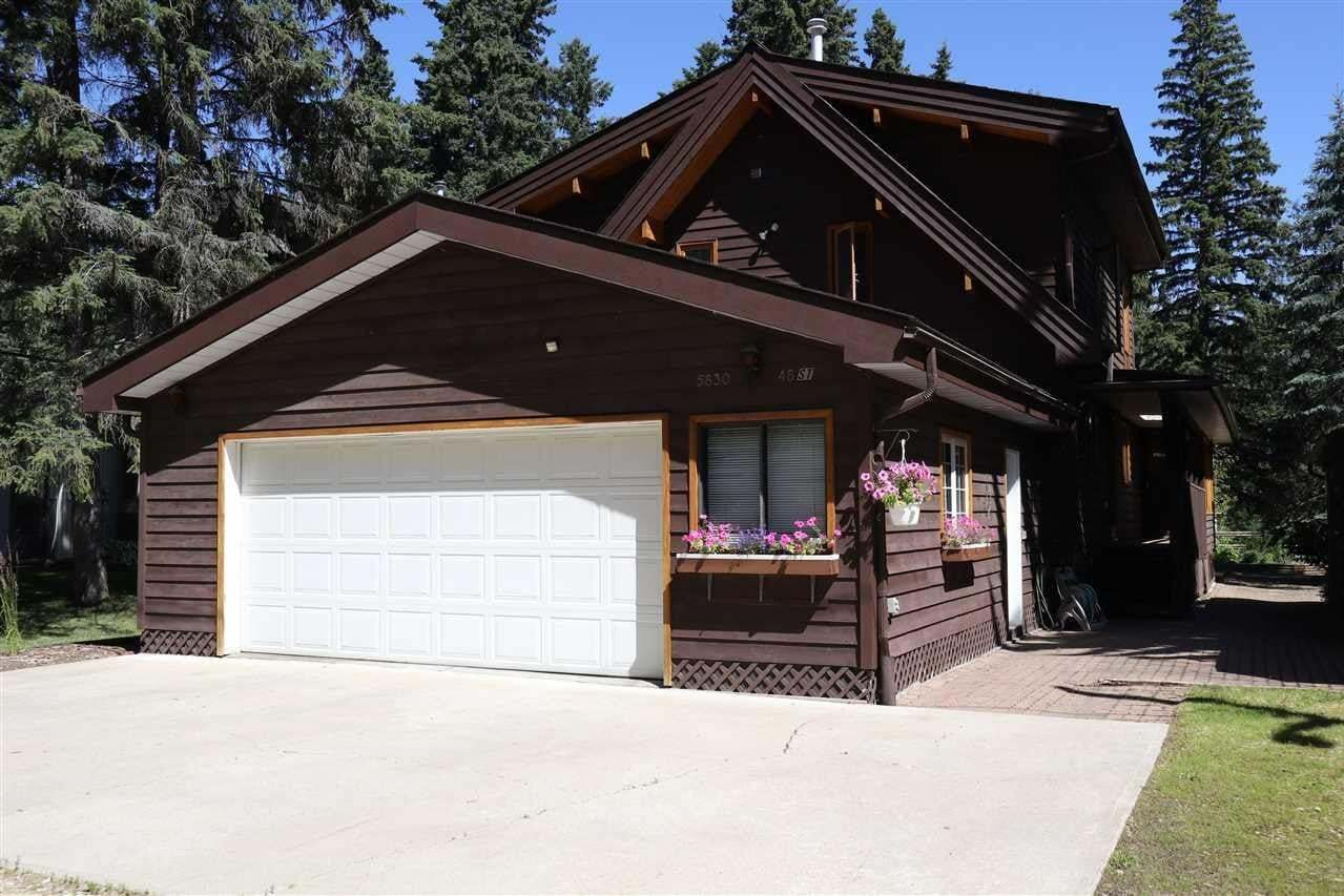 House for sale at 5830 48 St Rural Wetaskiwin County Alberta - MLS: E4207932
