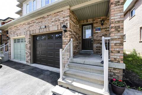 Townhouse for sale at 5832 Rainberry Dr Mississauga Ontario - MLS: W4495094