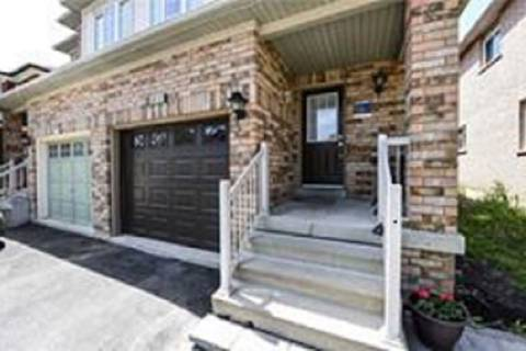 Townhouse for rent at 5832 Rainberry Dr Mississauga Ontario - MLS: W4605684
