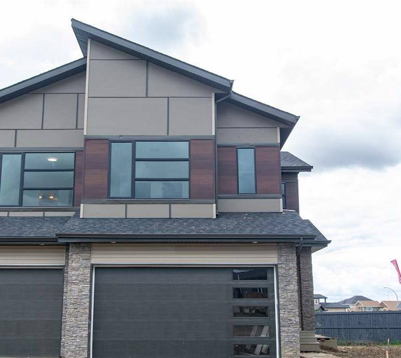 Townhouse for sale at 5834 29a St Ne Rural Leduc County Alberta - MLS: E4164584
