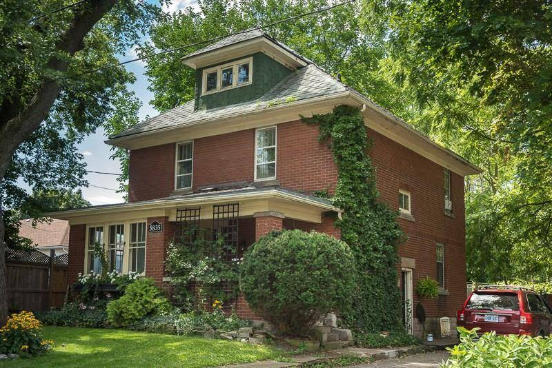 House for sale at 5835 Brookfield Ave Niagara Falls Ontario - MLS: 30757417