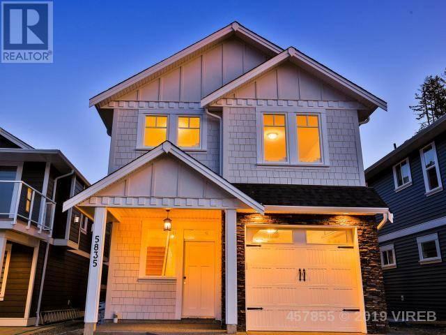 House for sale at 5835 Linyard Rd Nanaimo British Columbia - MLS: 457855