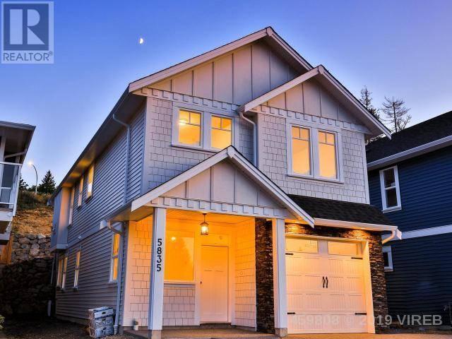 House for sale at 5835 Linyard Rd Nanaimo British Columbia - MLS: 459808