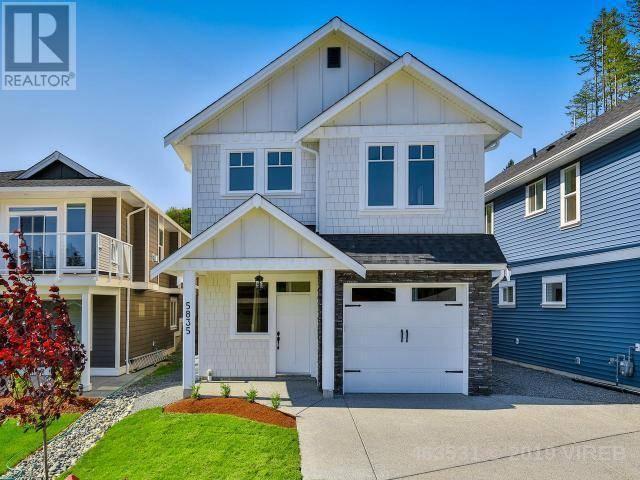 House for sale at 5835 Linyard Rd Nanaimo British Columbia - MLS: 463531