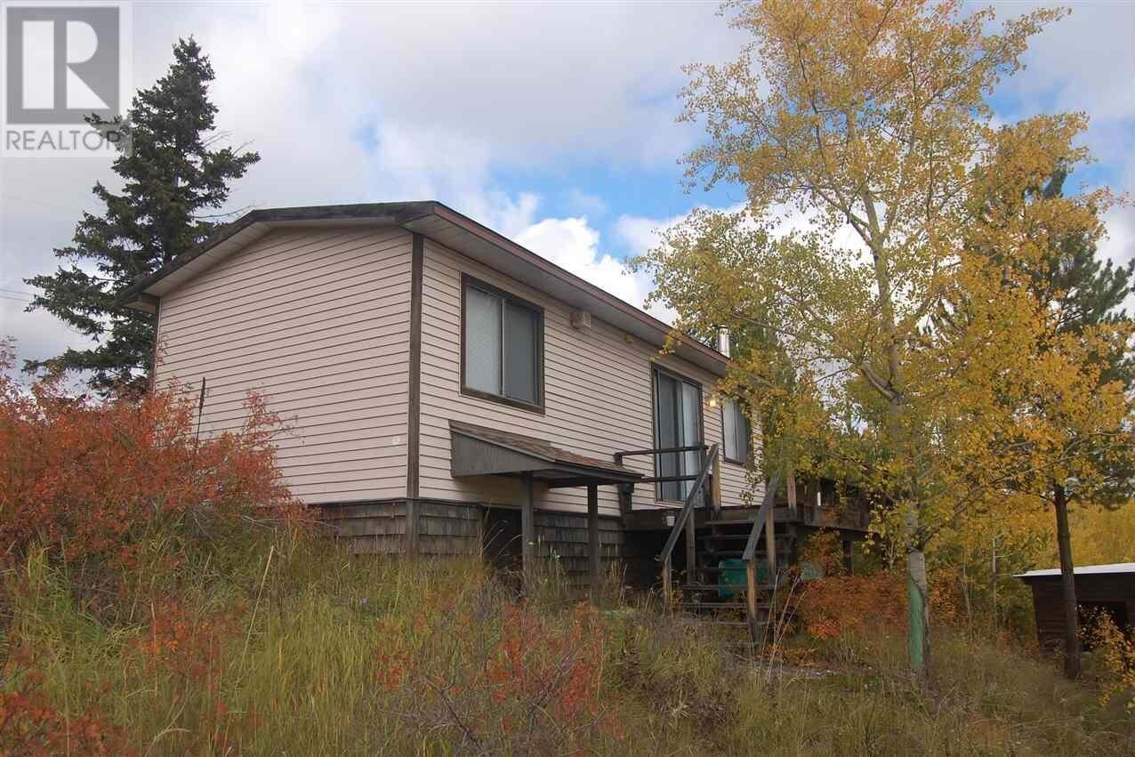 House for sale at 5836 Green Lake Rd 70 Mile House British Columbia - MLS: R2499438