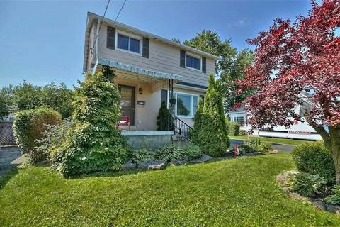 House for sale at 5836 Vine St Niagara Falls Ontario - MLS: 30750755