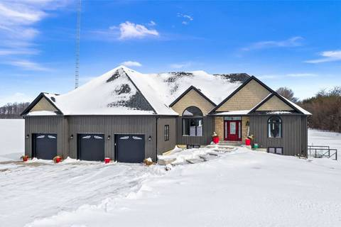 House for sale at 5837 Eighth Line Erin Ontario - MLS: X4713280