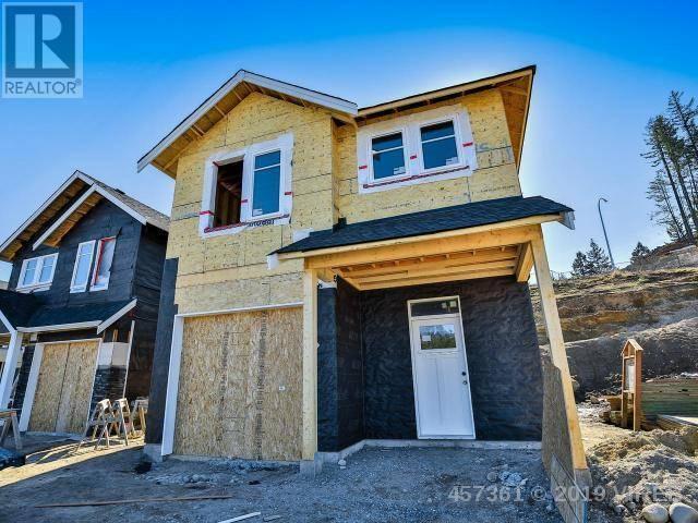 House for sale at 5837 Linyard Rd Nanaimo British Columbia - MLS: 457361