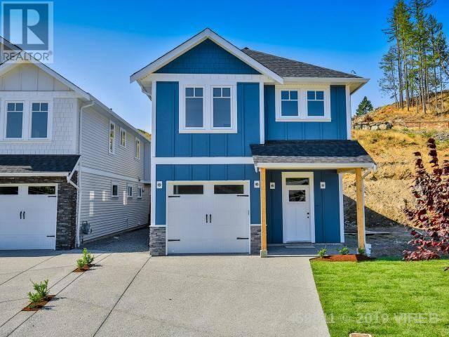 House for sale at 5837 Linyard Rd Nanaimo British Columbia - MLS: 459811