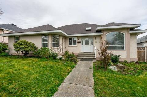 House for sale at 5838 168 St Surrey British Columbia - MLS: R2356525