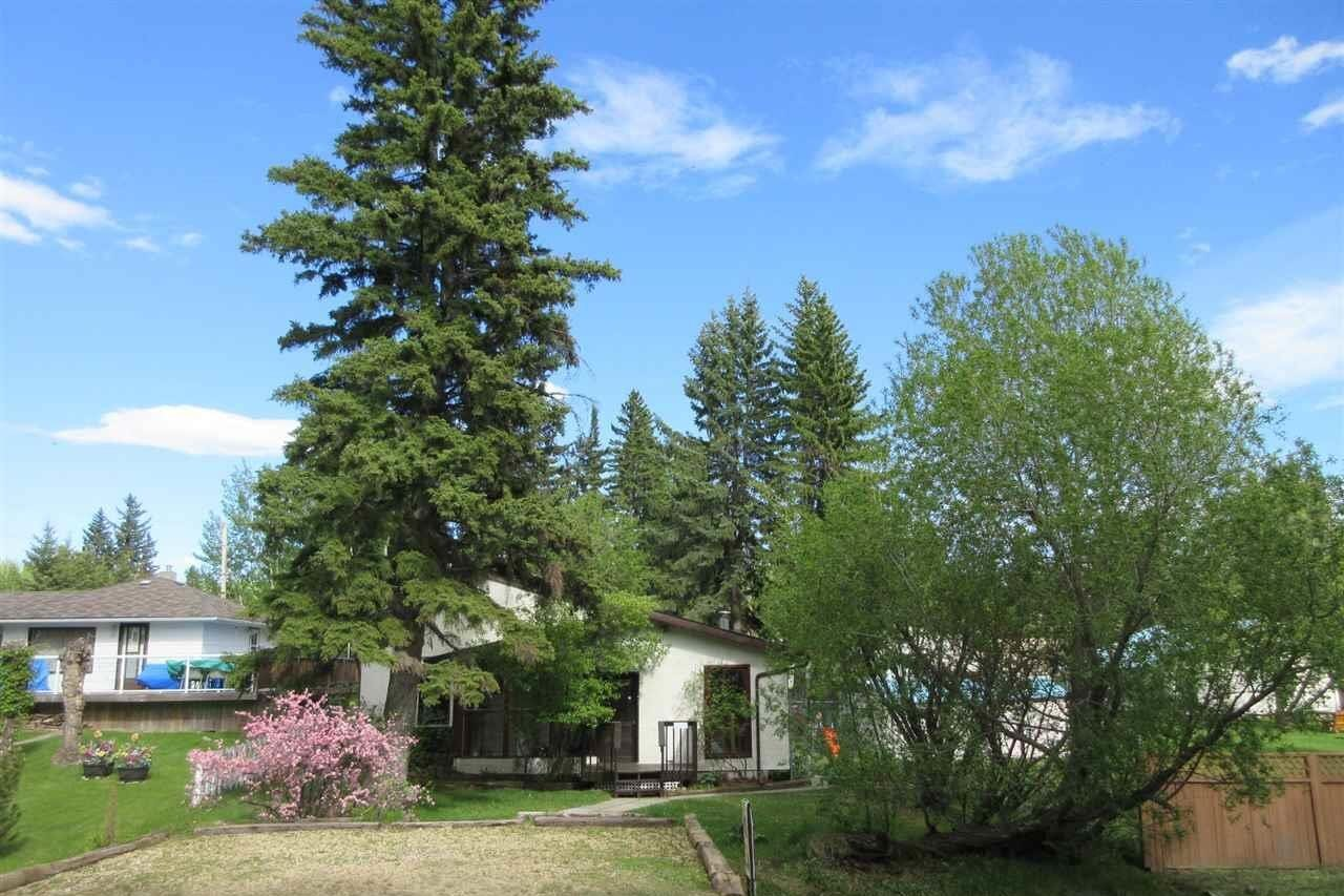 House for sale at 5838 50 St Rural Wetaskiwin County Alberta - MLS: E4199912
