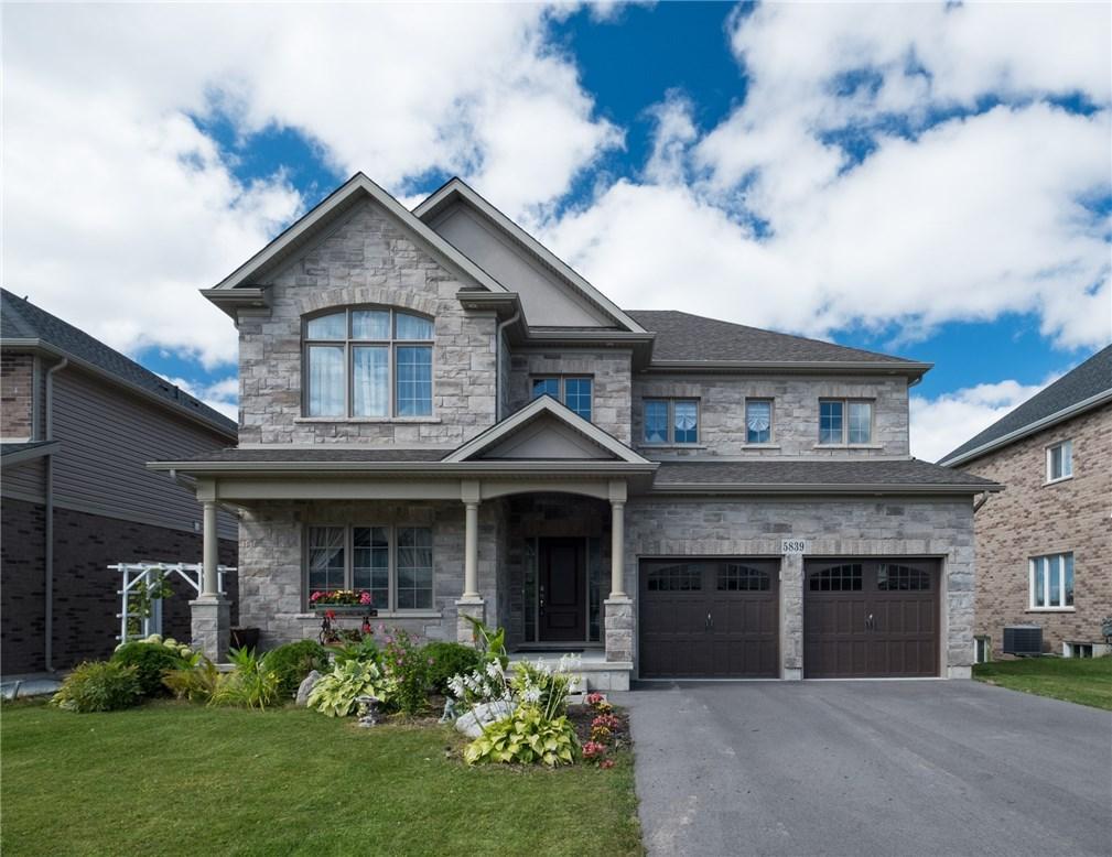For Sale: 5839 Osprey Avenue, Niagara Falls, ON | 4 Bed, 4 Bath House for $949,000. See 38 photos!