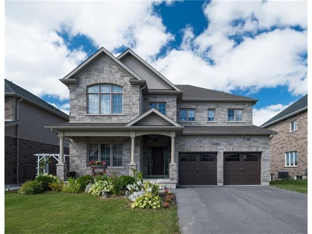For Sale: 5839 Osprey Avenue, Niagara Falls, ON | 4 Bed, 4 Bath House for $899,800. See 46 photos!