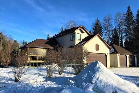 House for sale at 33005 Rr62 Hy Unit 584 Rural Mountain View County Alberta - MLS: C4282396