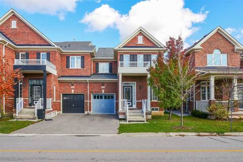 Townhouse for sale at 584 Duncan Ln Milton Ontario - MLS: W4627528