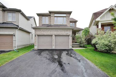 House for rent at 584 Dusty Miller Cres Ottawa Ontario - MLS: X4495406
