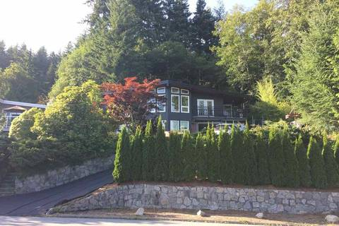 House for sale at 584 Braemar Rd E North Vancouver British Columbia - MLS: R2395436