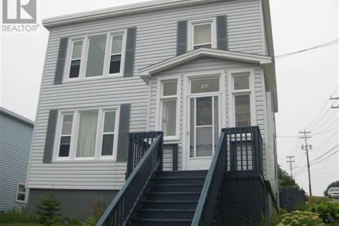 House for sale at 584 Lancaster Ave Saint John New Brunswick - MLS: NB021640